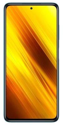 Xiaomi Poco X3 NFC 6/64GB, серый