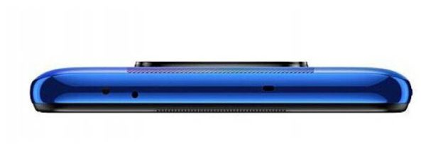 Xiaomi Poco X3 Pro 6/128GB, Frost Blue