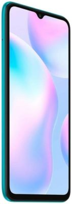 Xiaomi Redmi 9A 2/32GB, зеленый
