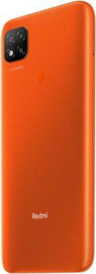 Xiaomi Redmi 9C 3/64GB (NFC), синий