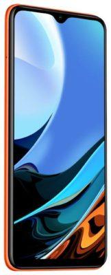 Xiaomi Redmi 9T 4/64GB NFC, Оранжевый рассвет