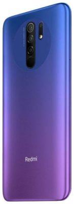 Xiaomi Redmi 9 3/32GB (NFC), зеленый