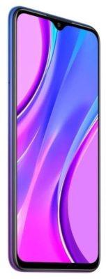 Xiaomi Redmi 9 4/64GB, серый