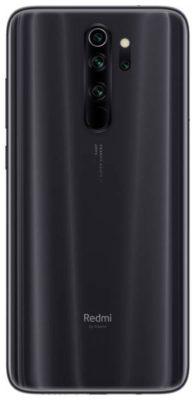 Xiaomi Redmi Note 8 Pro 6/128GB, серый