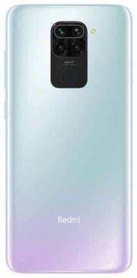 Xiaomi Redmi Note 9 4/128GB (NFC), серый