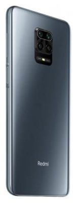 Xiaomi Redmi Note 9 Pro 6/64GB, серый