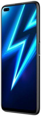 realme 6 Pro 8/128GB, синяя молния