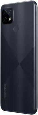 realme C21 64GB, черный