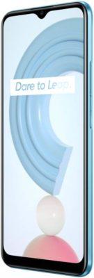 realme C21 64GB, голубой