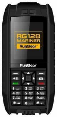 RugGear RG128 Mariner