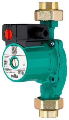 Wilo Star-RS 25/4-180 (48 Вт)