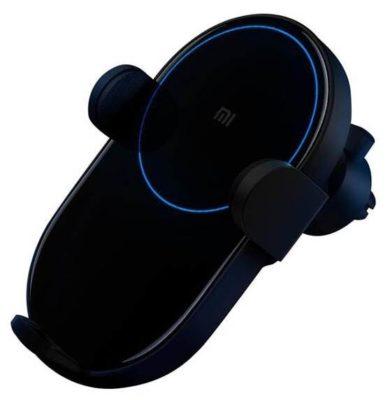 Xiaomi Wireless Car Charger 20W черный