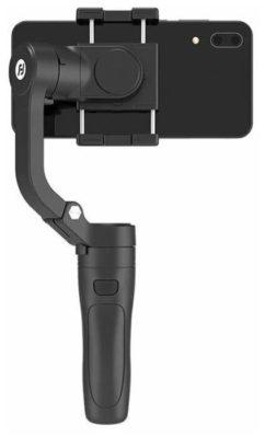 FeiyuTech VLOG Pocket черный