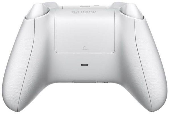 Microsoft Xbox Series, Robot White