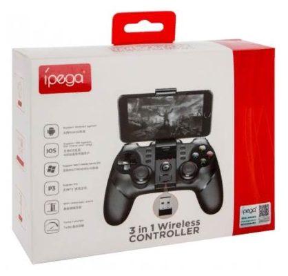 IPEGA PG-9076, черный