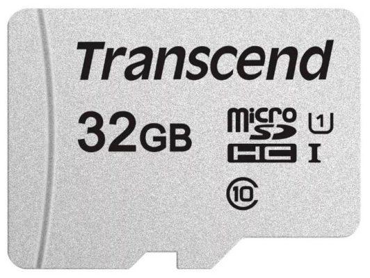 Transcend TS32GUSD300S 32 ГБ