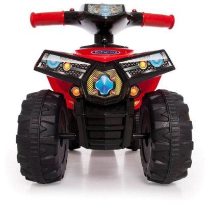 Babycare Super ATV (551) желтый/голубой