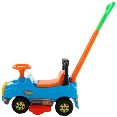 10 лучших детских машинок-толокаров