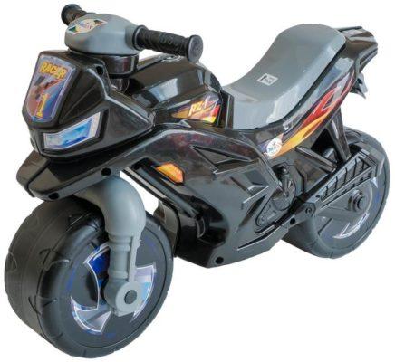 Orion Toys Мотоцикл 2-х колесный (501) синий
