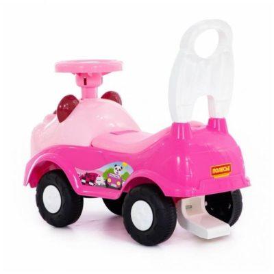 Полесье Мила (78001) розовый