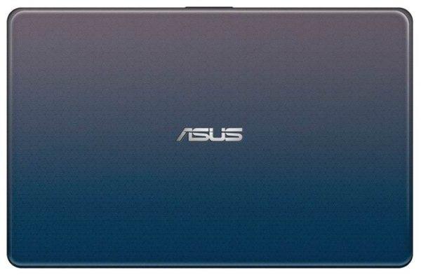 ASUS E203MA-FD017T 90NB0J02-M05760, синий