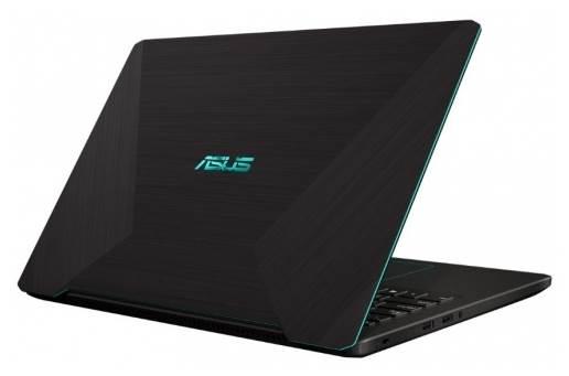 ASUS M570DD-DM009 90NB0PK1-M02480, черный