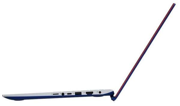 ASUS VivoBook S15 S531FA-BQ021 90NB0LL4-M03080, синий