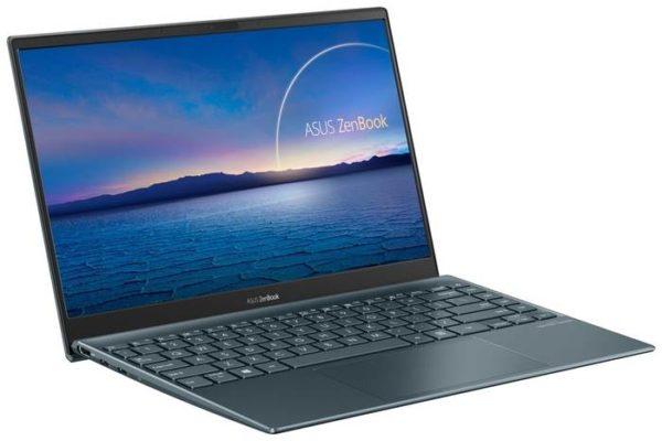 ASUS ZenBook 13 UX325EA-AH030T 90NB0SL1-M00370, Pine Grey