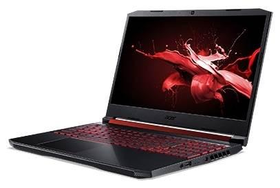 """Acer Nitro 5 AN515-43 (/15.6""""/1920x1080) (/15.6""""/1920x1080)-R5TJ NH.Q6ZER.00U, черный"""