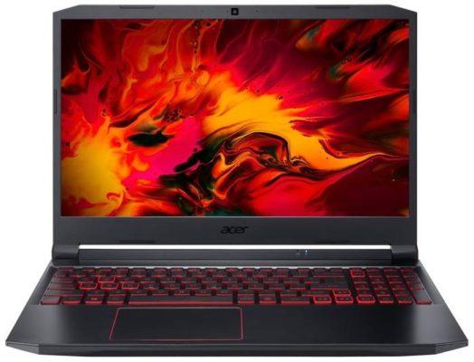 Acer Nitro 5 AN515-44-R0F3 NH.Q9GER.00E, черный