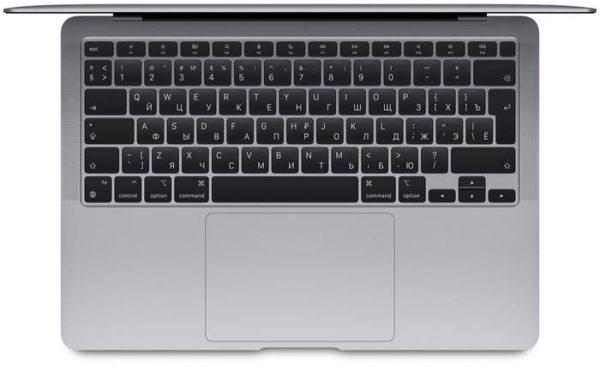 Apple MacBook Air 13 Late 2020 MGN63RU/A, серый космос