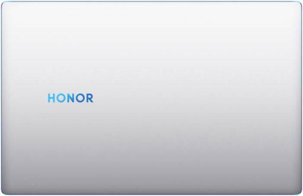 HONOR MagicBook 15 ( 53011SXH-001, серебристый