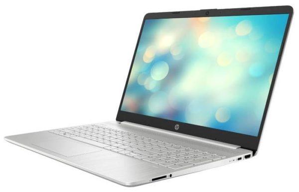 HP 15s-eq1116ur 2X0M2EA, естественный серебряный