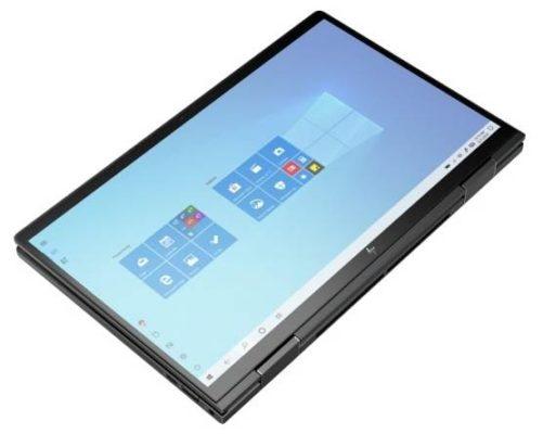 HP Envy x360 13-ay0039ur 2X0H9EA, черный