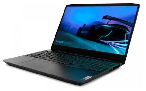 Lenovo IdeaPad Gaming 3 15ARH05 82EY009LRK, onyx black