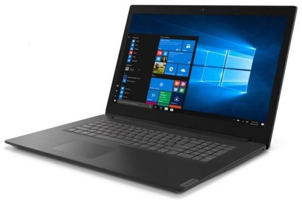 Lenovo Ideapad Gaming L340-17 81LL00FJRK, granite black