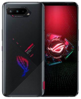 ASUS ROG Phone 5 16/256GB, phantom black