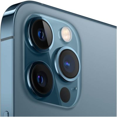 Apple iPhone 12 Pro Max 512GB, серебристый