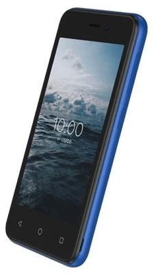 BQ 4030G Nice Mini, синий