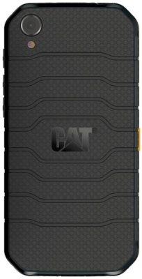 Caterpillar Cat S41, черный