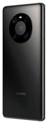 HUAWEI Mate 40 Pro 8/256GB, мистический серебристый
