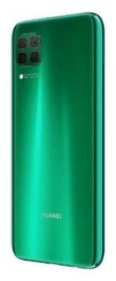 HUAWEI P40 Lite 6/128GB, полночный черный