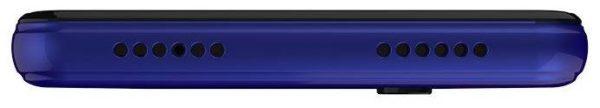 INOI 5 Lite 2021, синий