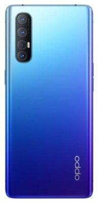 OPPO Reno 3 Pro 12/256GB, синий