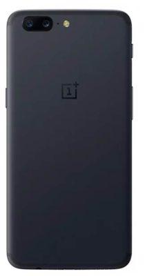 OnePlus 5 128GB, темно-серый