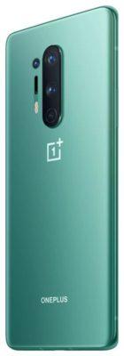 OnePlus 8 Pro 8/128GB, зеленый
