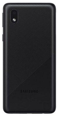 Samsung Galaxy A01 Core 16GB, черный