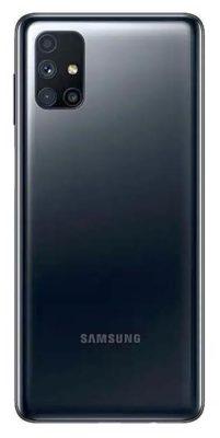 Samsung Galaxy M51, белый