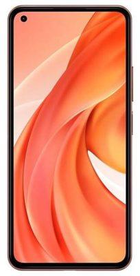 Xiaomi Mi 11 Lite 6/128GB (NFC), черный
