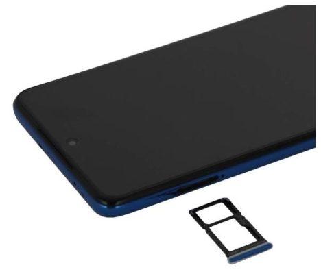 Xiaomi Poco X3 NFC 6/128GB, Серый сумрак